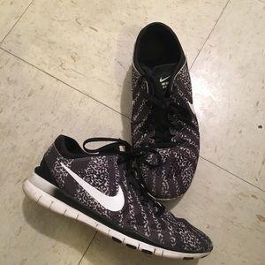 Nike Free Run Shoe